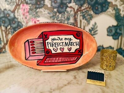 Perfect Match To-Go Kit