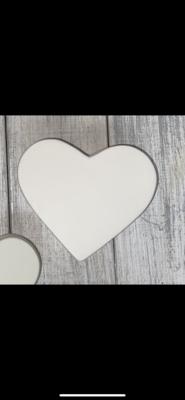 Medium Heart Box