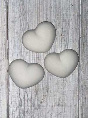 Heart Bisquies