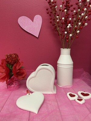 I Love You More Vase To-Go Kit