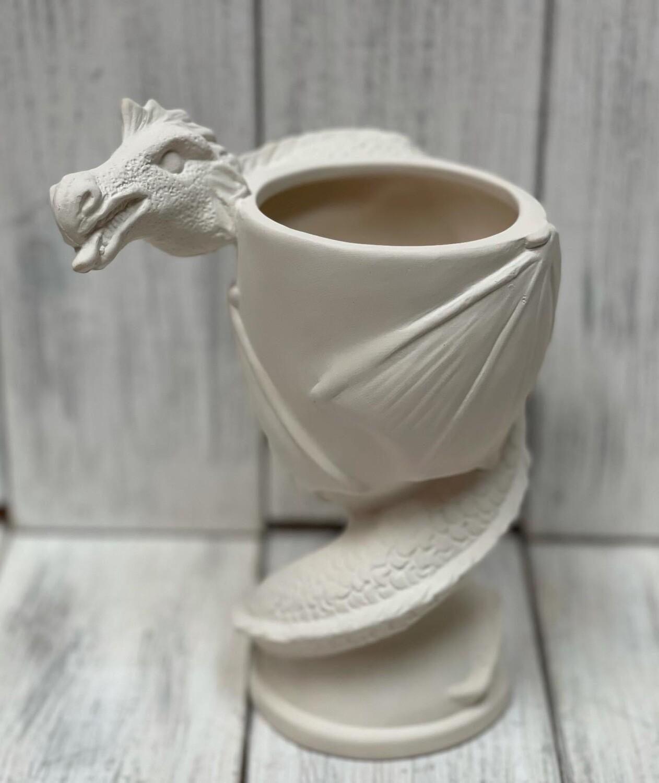 Dragon Goblet