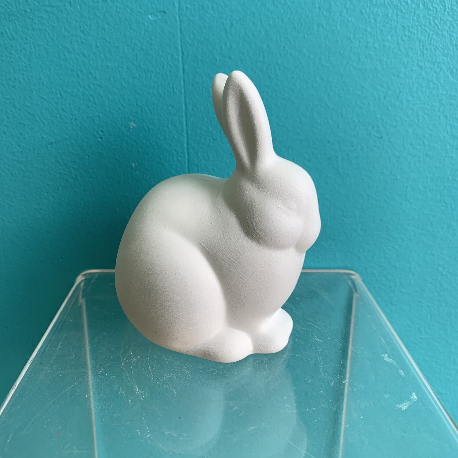 Assorted Bunny Collectible