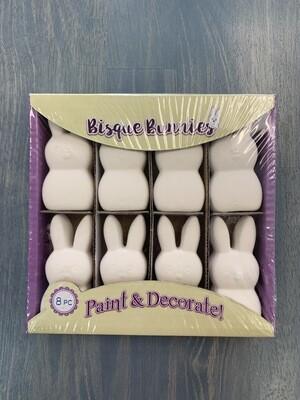 Peeps Bunny 8 Pack