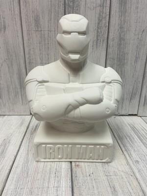 Iron Man Bank