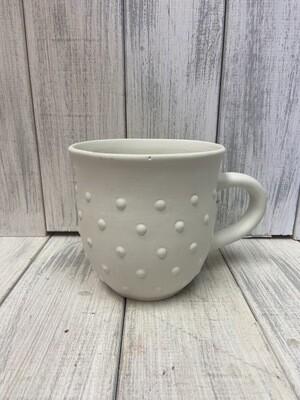 Hobnail Mug