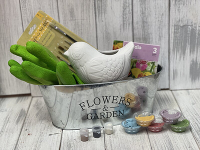Medium Mother's Day Planter kit to-go