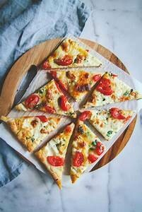 GRILLED FLATBREADS WITH TOPPINGS