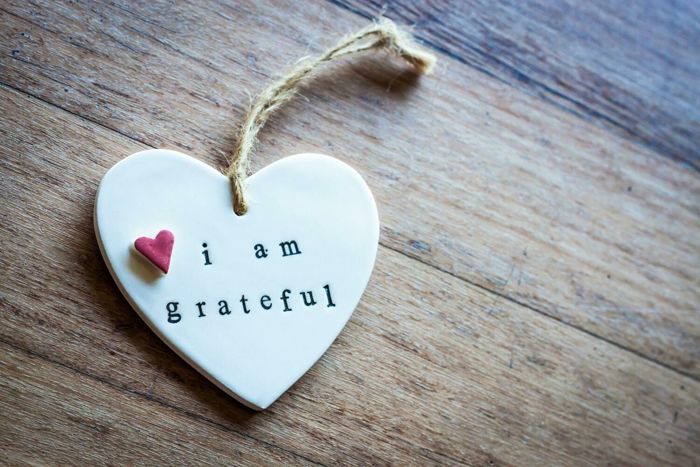 Love I'm Grateful