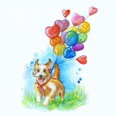 Balloons £2