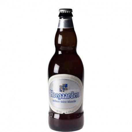 Bière hoegaarden