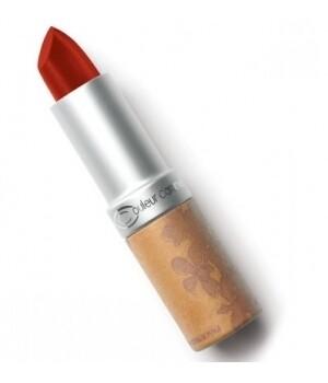 Rouge à lèvres brillant Rouge Profond