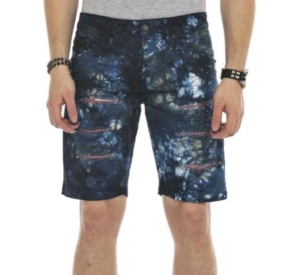 Cipo&Baxx CK205 Denim Jeans