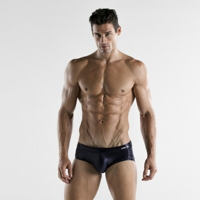 CODE22 LACE UP SWIMBRIEF