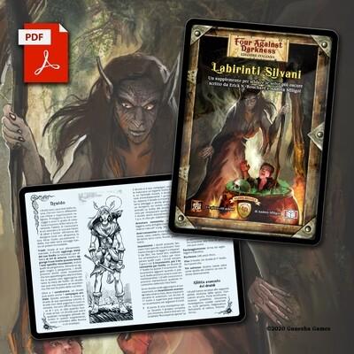 """""""Labirinti Silvani"""" - Supplemento (Maggio 2020)"""