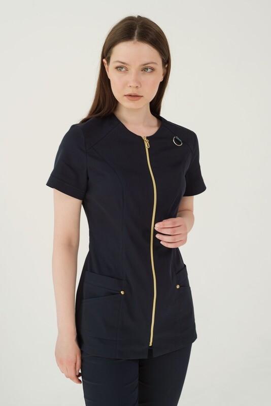 Женская медицинская куртка