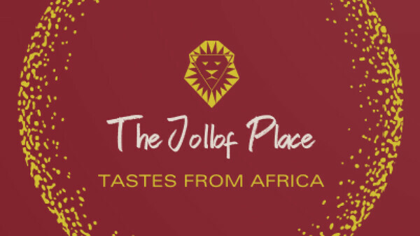 The Jollof Place
