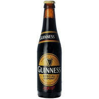 Guiness extra stout