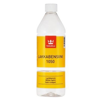 Lakkabensiini 1050 - Растворитель уайт-спирит 1050