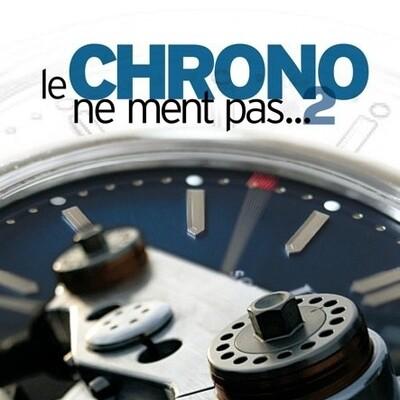 Le chrono ne ment pas 2