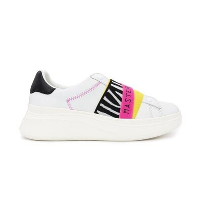 Moa Shoes - Sneaker Donna