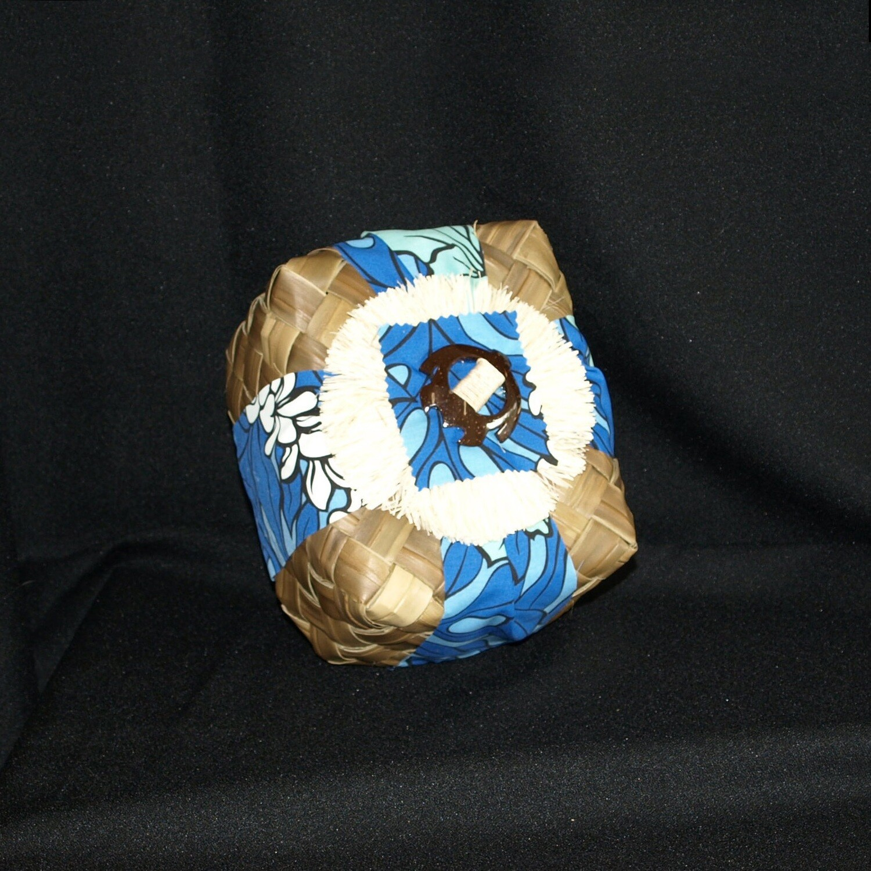 Lauhala Baskets (Small, Medium, Large)