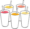 Smoothies (Available for In-Store Pickup Only)