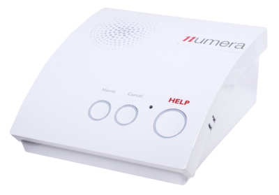 In-Home Personal Emergency Response System Monthly Plan