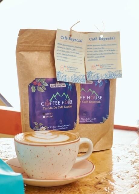 Café especial de Finca, Origen único Finca San Cayetano, Buenavista Quindio. 1 lbs