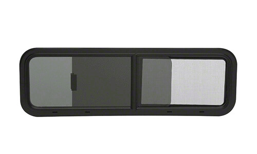 CRLaurence Non-OEM Rear Side Vent Windows