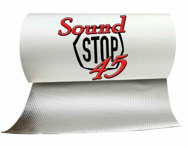 Soundstop 45
