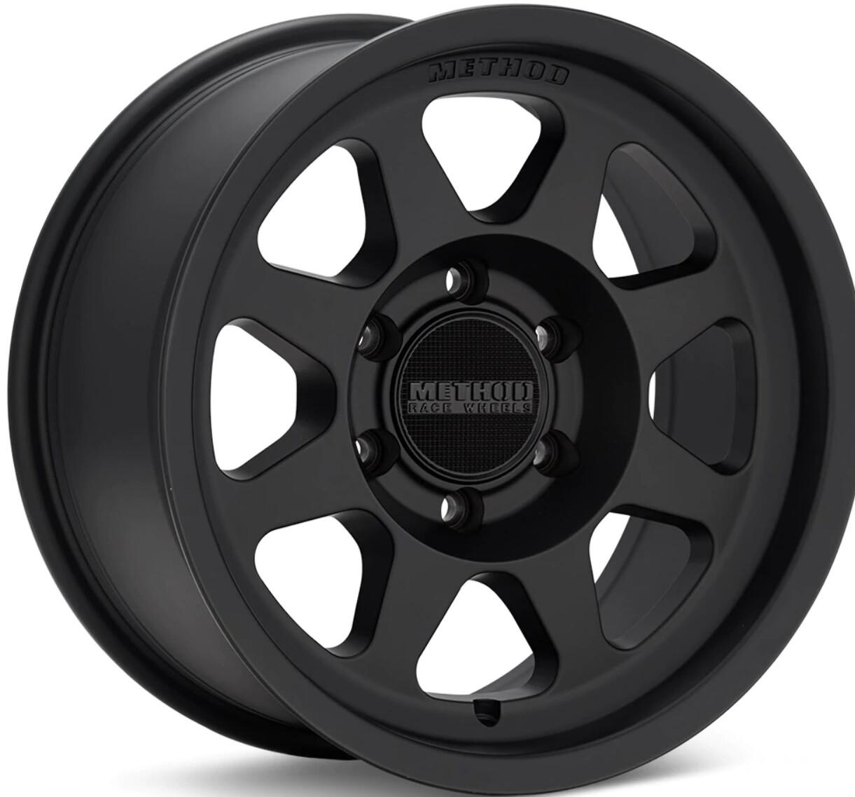 Method / BFG K02 Rim & Tire Packages