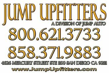 Jump Upfitters