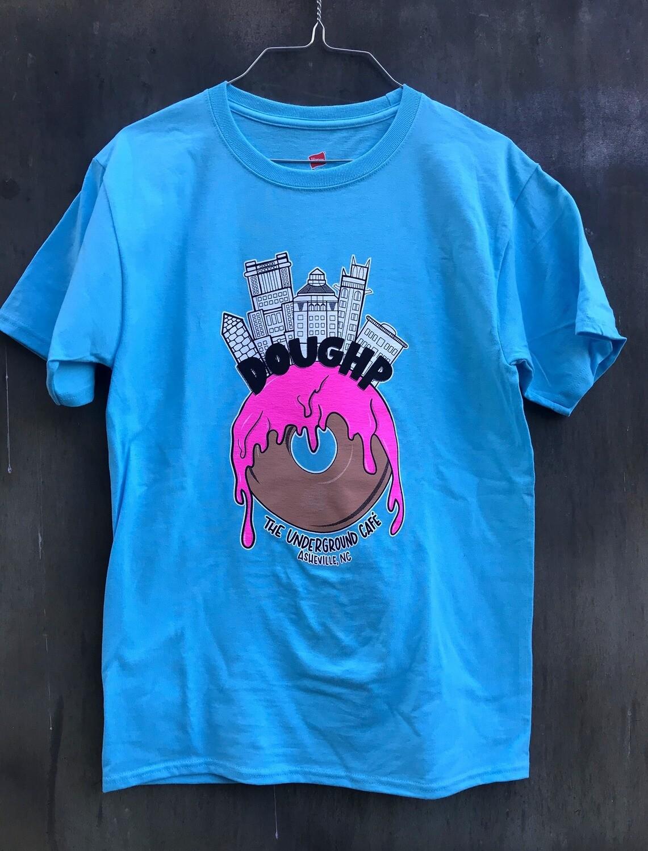DoughP-Ville