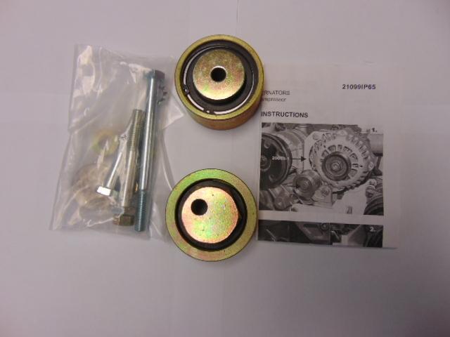 C5500 Backside Pulley Kit