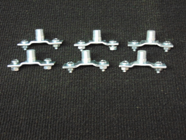 Air Tool Holder - 6 Count