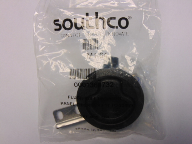 Southco Plastic Drawer Catch