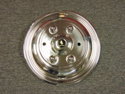 GMC W5500 & ISUZU NQR Front Wheel cover (1)
