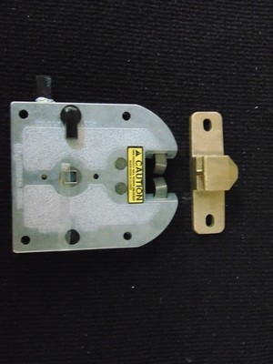 Timpte/Alfred Body Interior Claw Latch