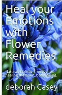 Heal your emotions with flower remedies