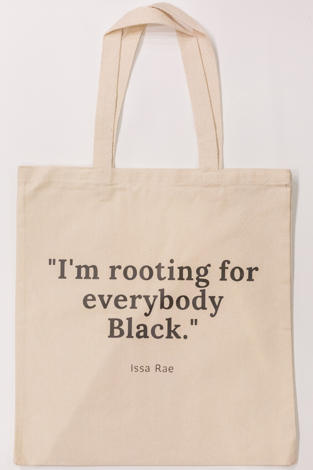 Issa Rae Quote Tote