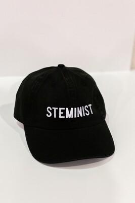 Steminist | Vintage Series Baseball Cap