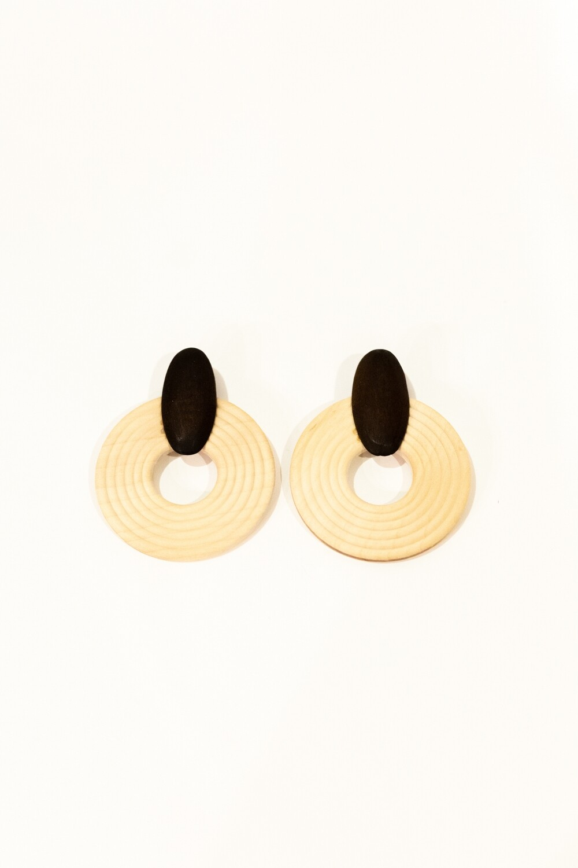 Jaida Post Earrings