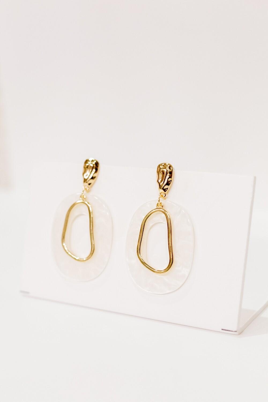 Oringi Drop Earrings
