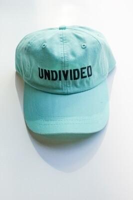 UNDIVIDED   Vintage Series Baseball Cap