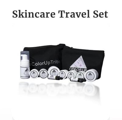 Color Up Skin care travel/starter kit