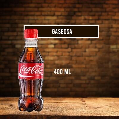 GASEOSA 400ML