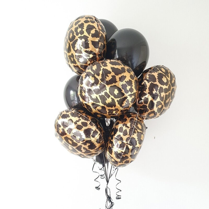 Animal Safari Bouquet