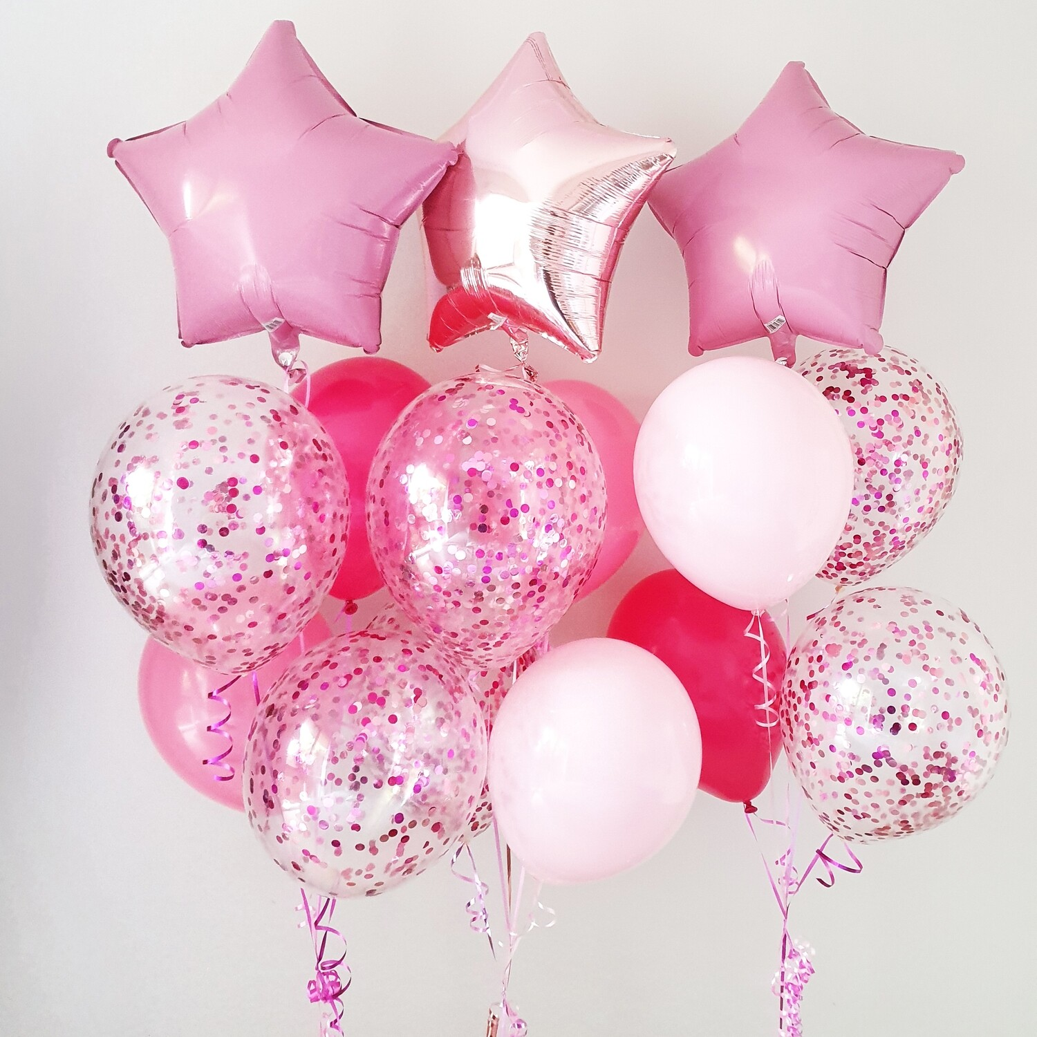 Classic Balloon Bouquets