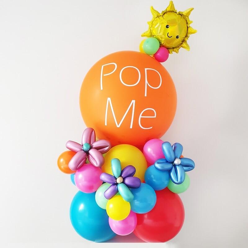 Pop Me Balloon