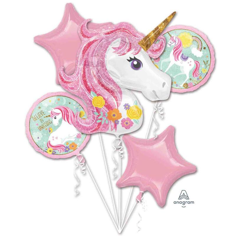 Magical Unicorn Bouquet